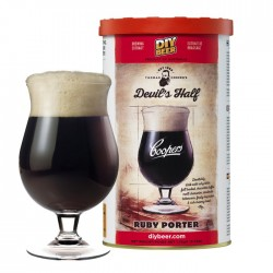 Coopers PORTER