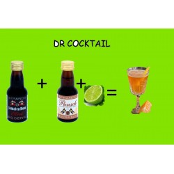 DR. COCKTAIL