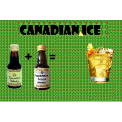 CANADIAN ICE