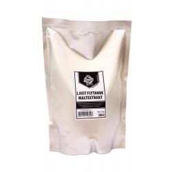 Ekstrakt słodowy COOBRA jasny - płynny 1,2 kg