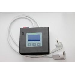 Regulator mocy i temperatury PRD3W+