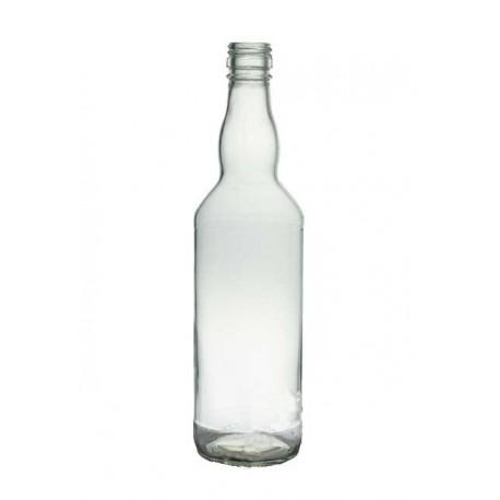 Butelka monopolowa 0,5 l