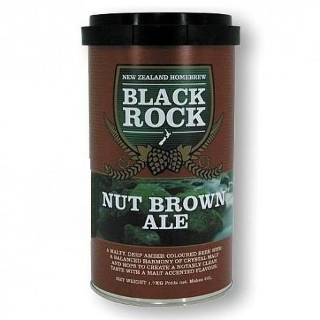 Black Rock nut brown ale