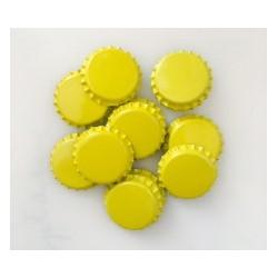 Kapsel żółty