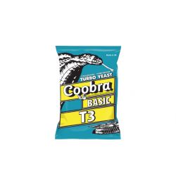 Drożdże gorzelnicze COOBRA BASIC