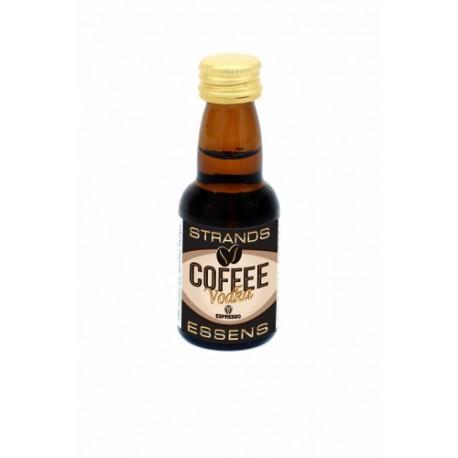 wódka kawowa