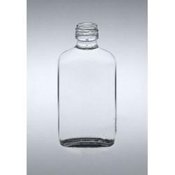 Butelka piersiówka 50 ml