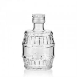 Butelka Beczka 200 ml