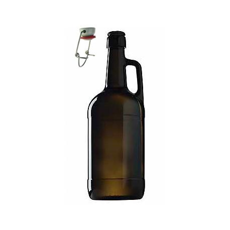 Butelka do piwa 2l