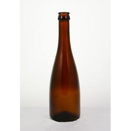 Butelka do piwa kraft