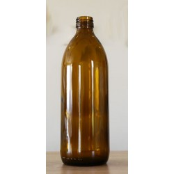 Butelka apteczna 500 ml