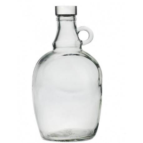 Butelka Gallone 1.5l z nakrętką