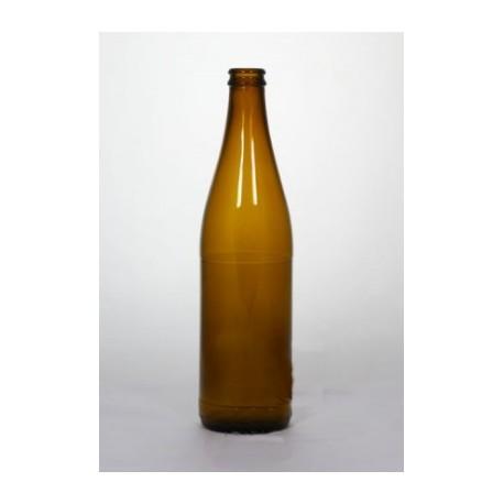 Butelka do piwa 0,5l