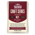 Mangrove Jack's drożdże piwowarskie BELGIAN WIT M21