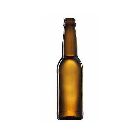 Butelka do piwa 0,33 l