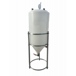 Pojemnik fermentacyjny 80l