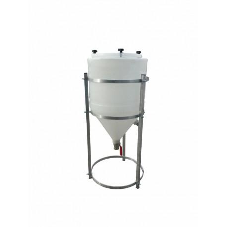 Pojemnik fermentacyjny 46l