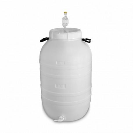 Beczka fermentacyjna 100 l