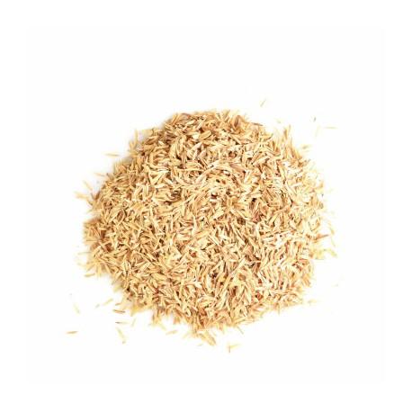 łuska ryżowa