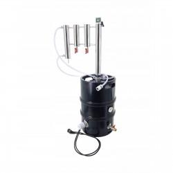 Destylator elektryczny pot still
