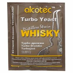 Drożdże Gorzelnicze alcotec whisky