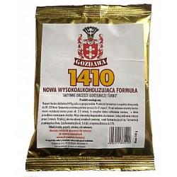 Drożdże Gorzelnicze 1410 Gozdawa