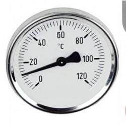 Termometr tarczowy