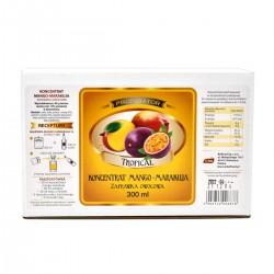 Koncentrat owocowy -magno marakuja