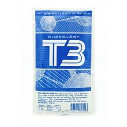 Drożdże gorzelnicze T3