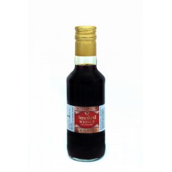 SMOKED WHISKY 200 ml