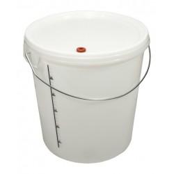 Pojemnik fermentacyjny 30l z uchwytem