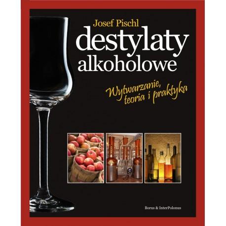 Destylaty alkoholowe j.pischl