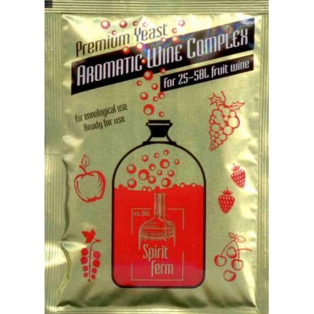 Aromatic wine complex na 25-50l