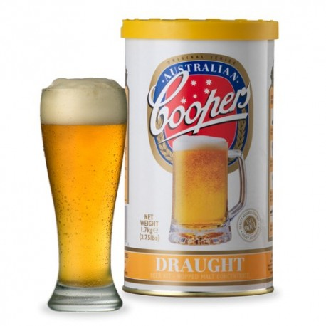 Coopers DRAUGHT 1.7KG