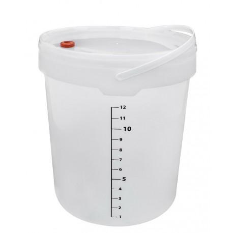 Pojemnik fermentacyjny 15l