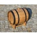 Beczki dębowe na wino