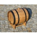 Dębowe beczki na wino