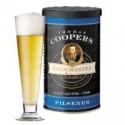 Koncentraty piwa/brew-kity