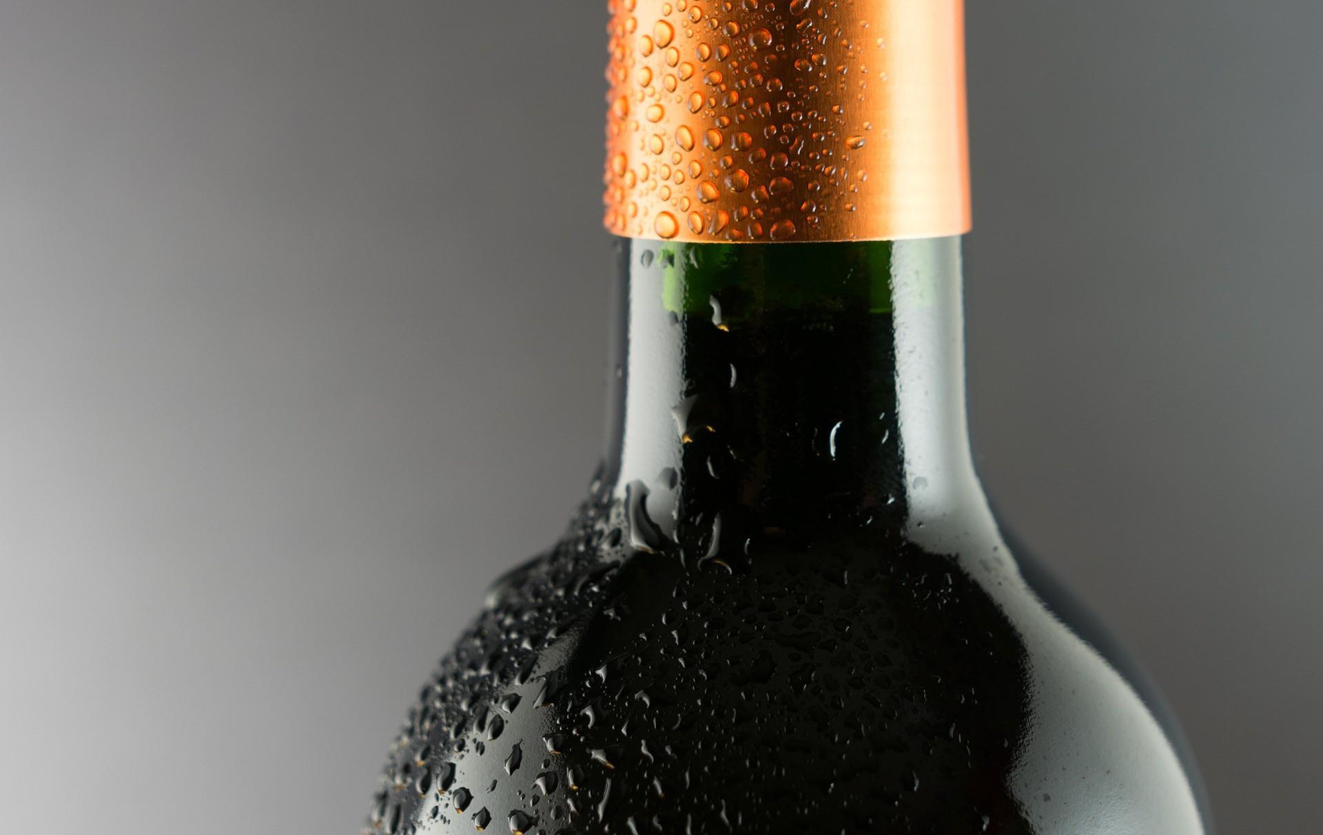 Jak zrobić wino musujące - przepis