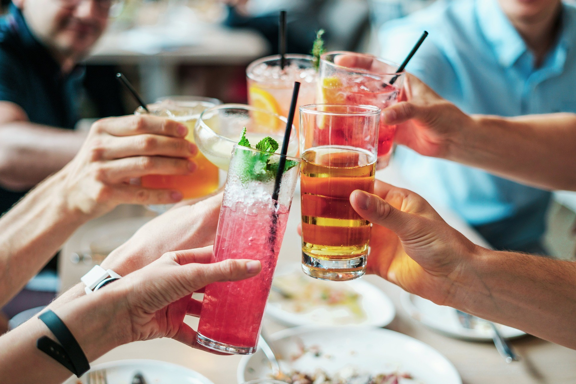 Po co nam alkohol?