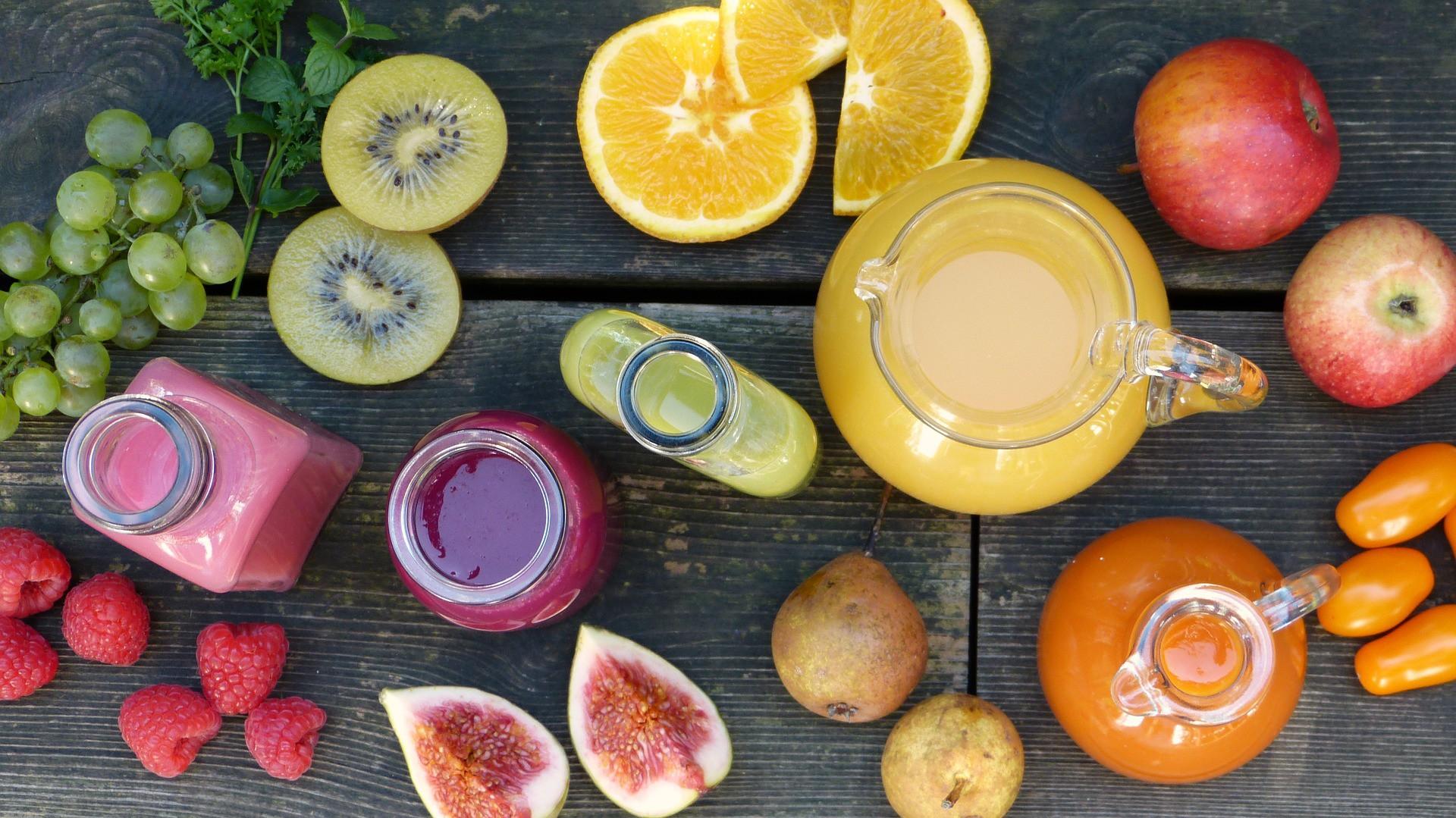Moszcz nie tylko z winogron, jak powstaje miazga i na co uważać?