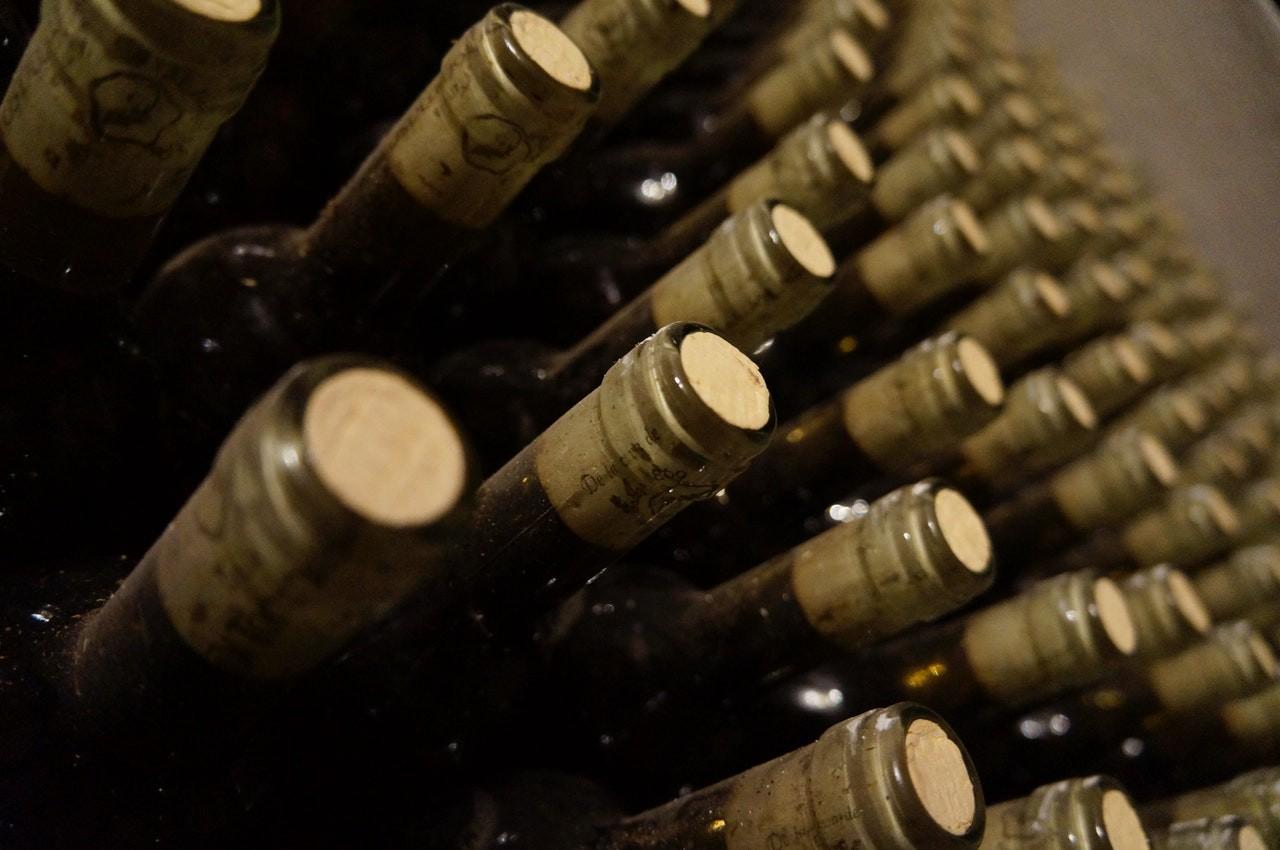Z czego można zrobić wino na wiosnę?