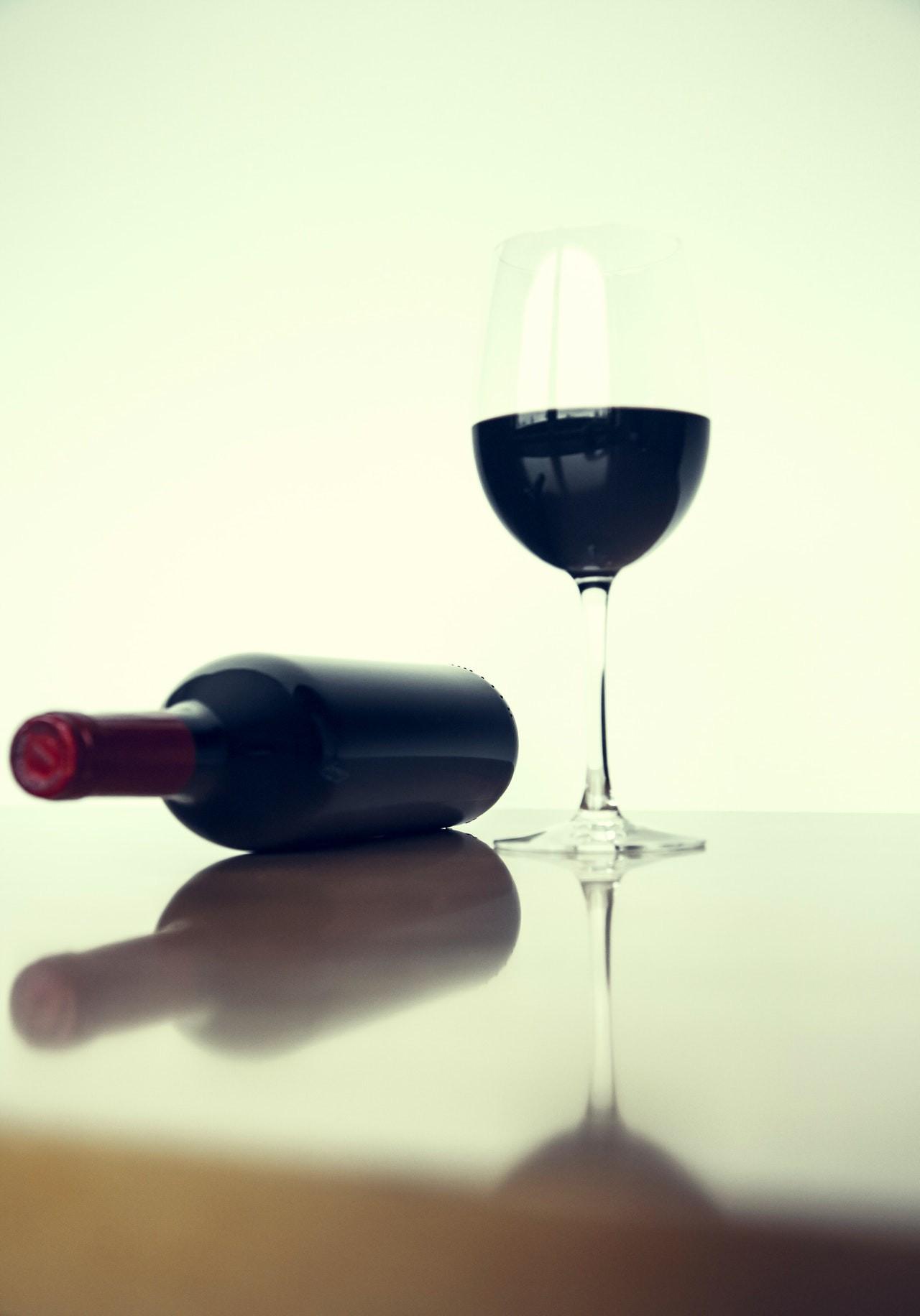 Z czego można zrobić wino zimą?