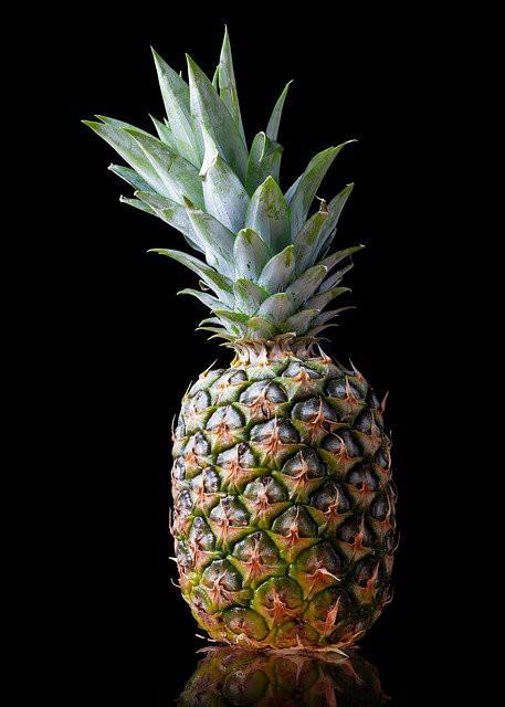 Nalewka ananasowa - przepis