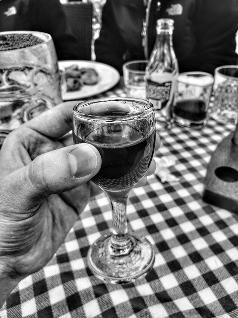 Balsam lipski - przepis na likier