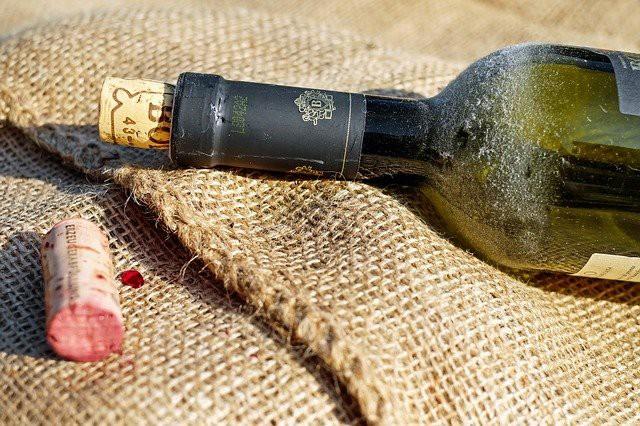 Dosładzanie wina