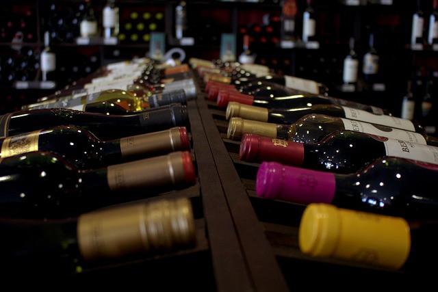 Przerwanie fermentacji wina